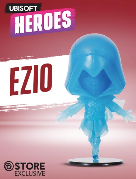 Ezio Blue