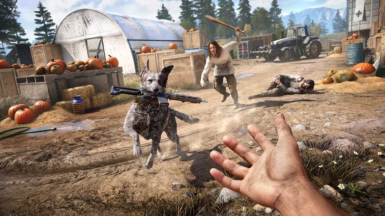 Resultado de imagen para Far Cry 5 Gold Edition