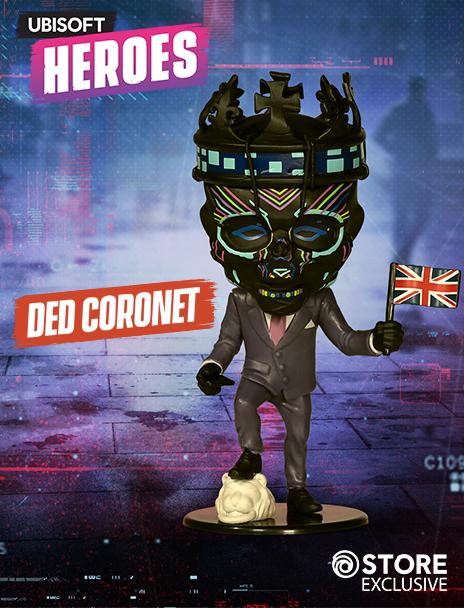 Ded Coronet