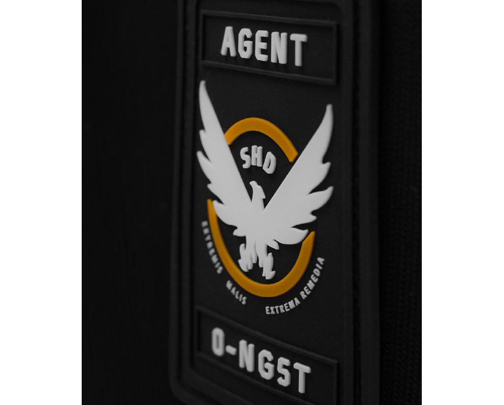 Tom Clancys The Division Agent Go Bag Ubi Workshop Loop Kartini Sony Playstation 4 Ghost Recon Wildlands Large