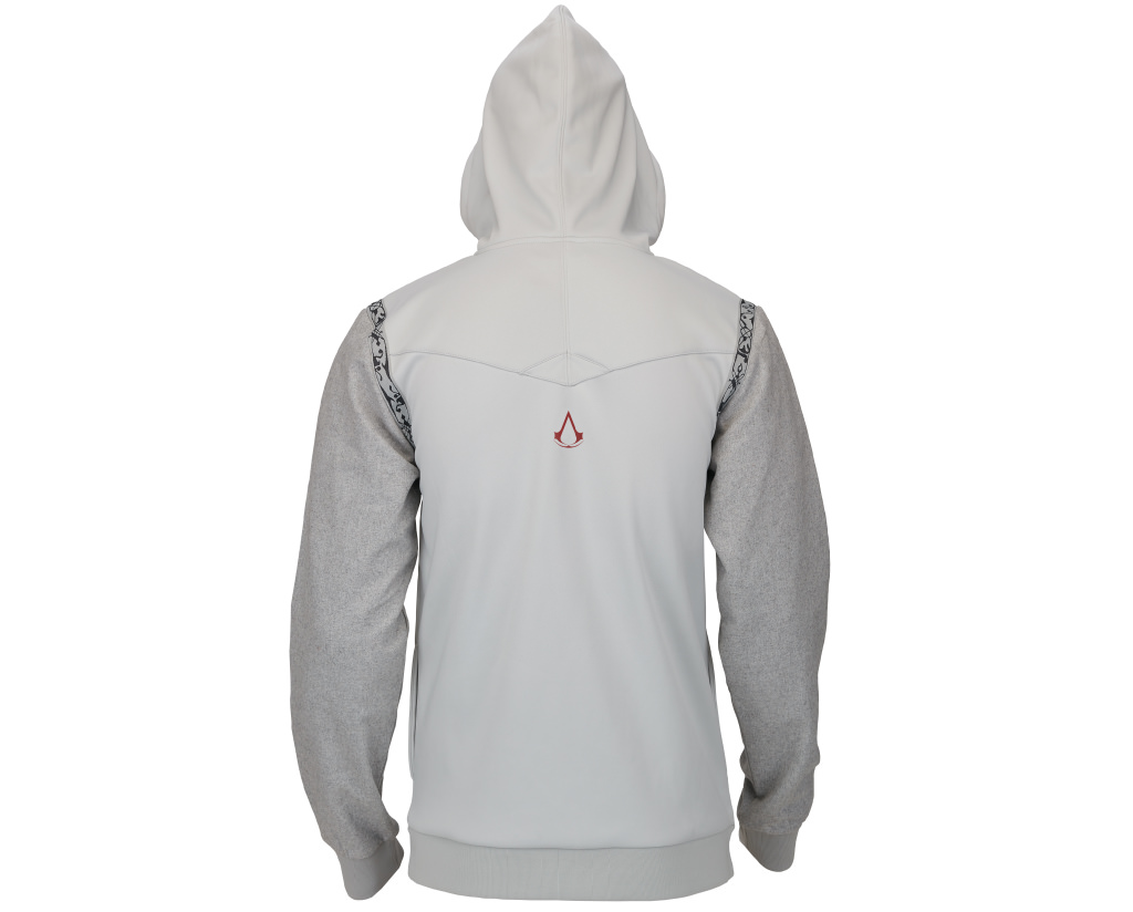 Assassin creed clothing store