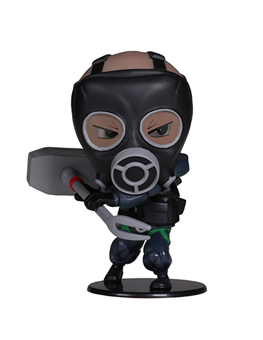 Sledge Figurine