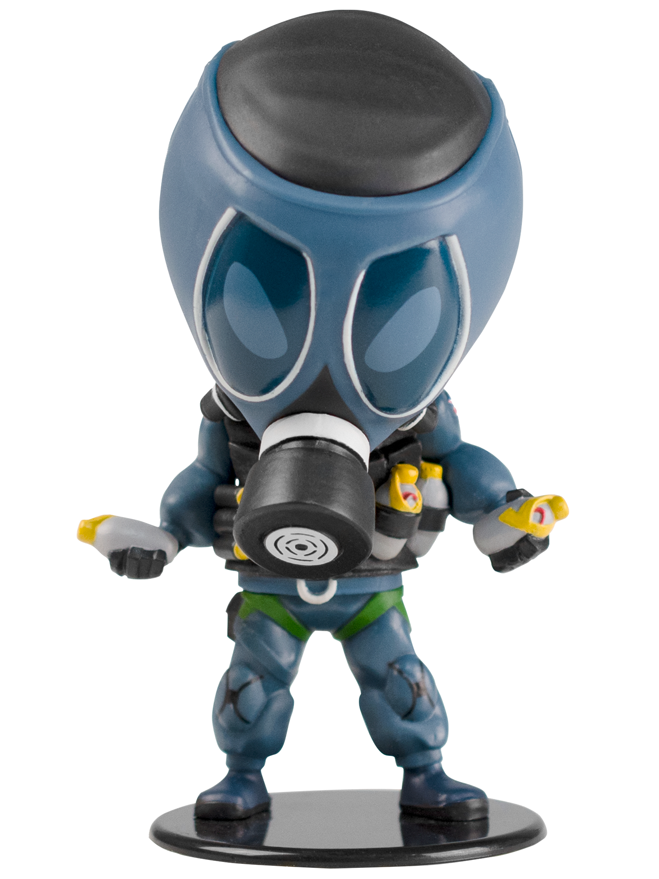 Smoke Figurine