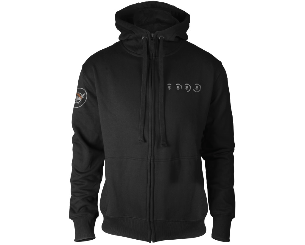 38f0cb0151d The Division - Dark Zone Hoodie