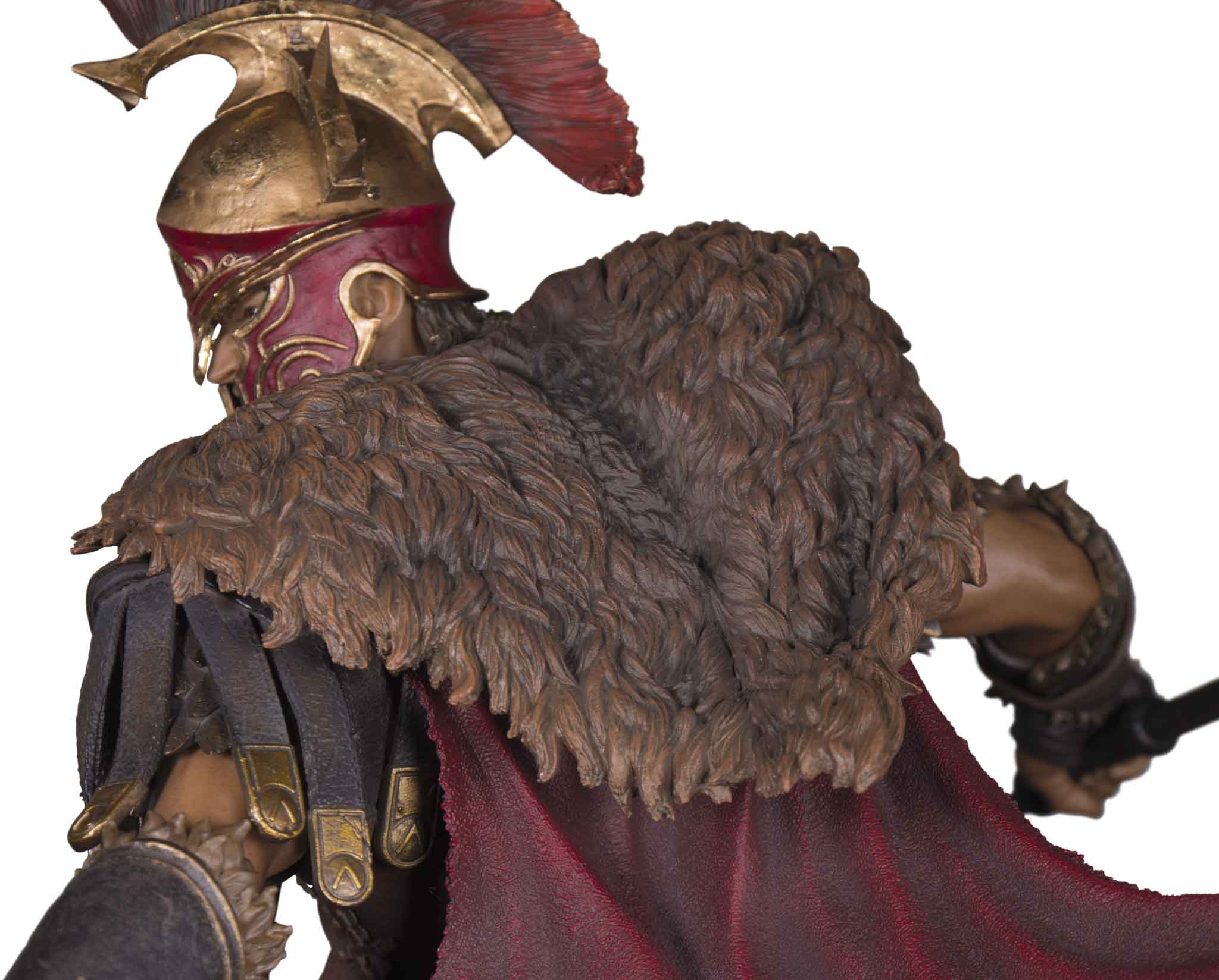 Assassin S Creed Odyssey The Alexios Legendary Figurine