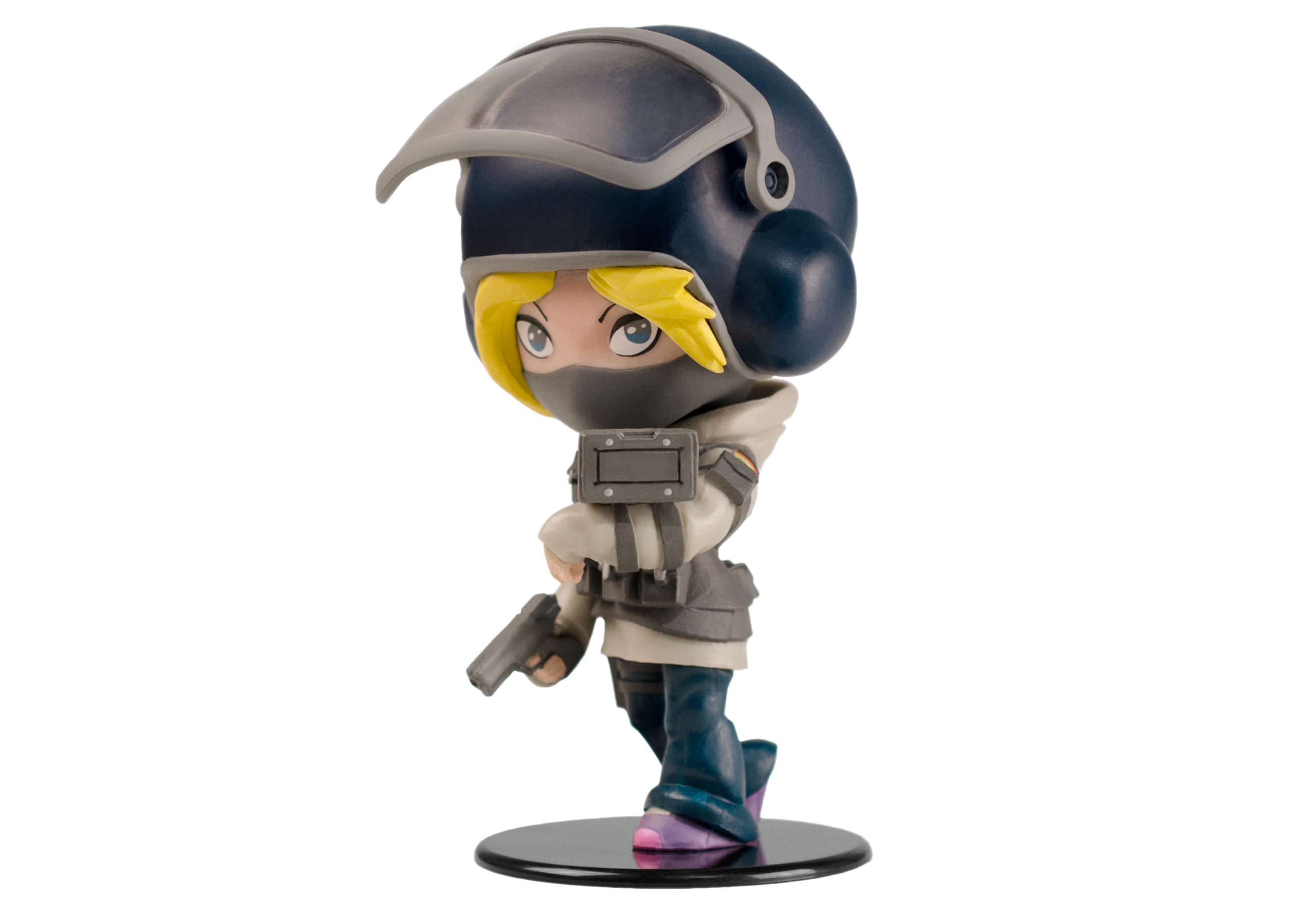 Rainbow Six Siege Vinyl Figures Rainbow Six Siege Six