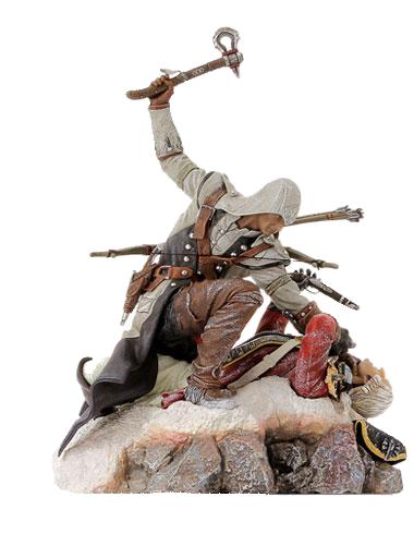 Connor - The Last Breath Figurine