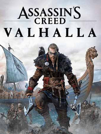 Buy Assassin S Creed Valhalla Pc Ps4 Ps5 Xbox Editions Ubisoft Store