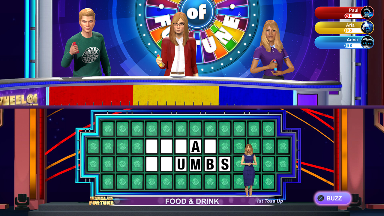 Wheel of fortune games y8