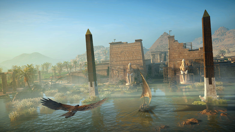Buy Assassin's Creed® Origins Standard Edition for PS4, Xbox One and PC | Ubisoft Official Store