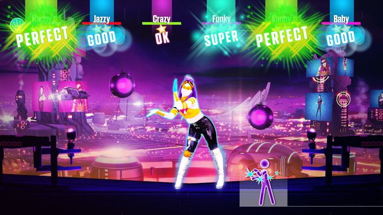 Buy Just Dance® 2018 Standard Edition for PS4, Xbox One, Nintendo ...